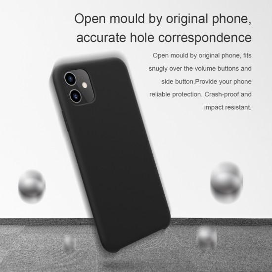 iPhone 11 калъф Flex Pure червен
