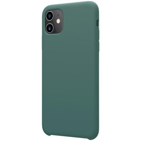 iPhone 11 калъф Flex Pure зелен