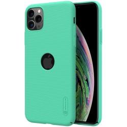 iPhone 11 Pro калъф твърд гръб Nillkin ментово зелено