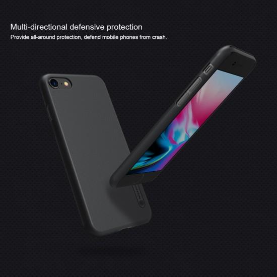 Apple iPhone 8 калъф твърд гръб Nillkin