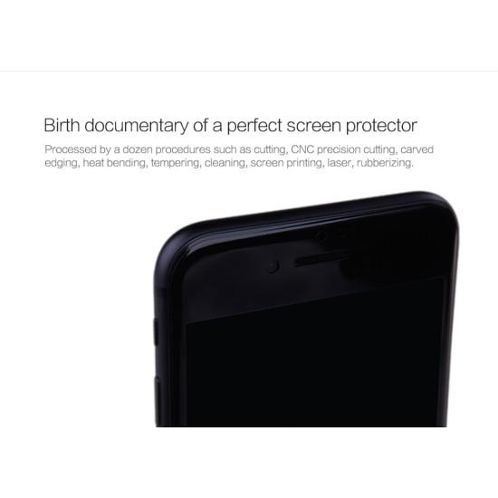 iPhone 7/ Iphone 8 протектор 3D CP+ MAX от темперирано стъкло