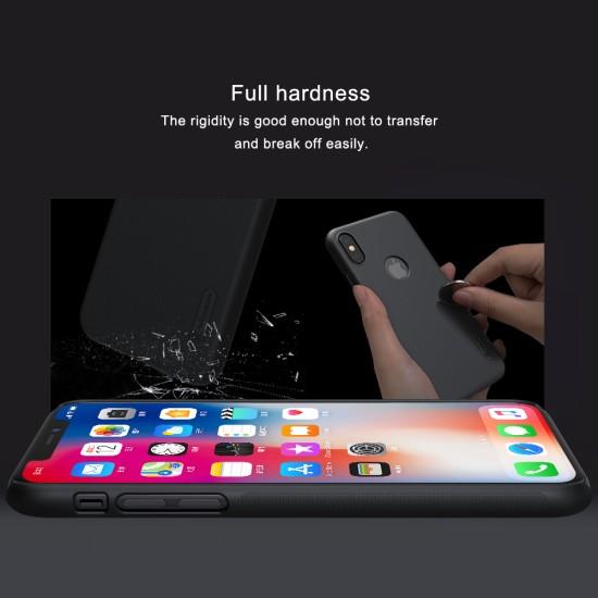 Apple iPhone X / Xs твърд гръб Nillkin