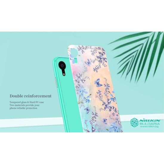 Apple iPhone XR калъф Blossom