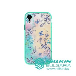Apple iPhone XR калъф Blossom