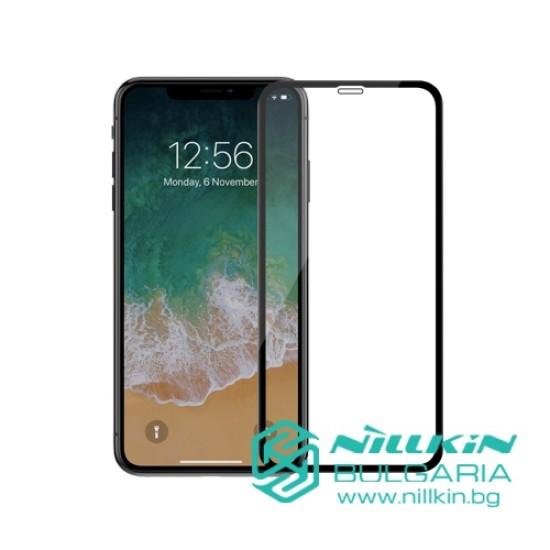 Apple iPhone XS MAX Темперирано стъкло 3D CP+MAX Nillkin