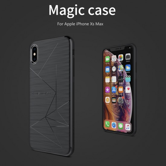 Apple iPhone XS MAX калъф Magic