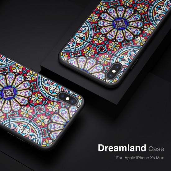 Apple iPhone XS MAX калъф Dreamland