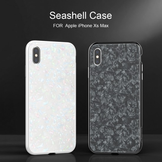 Apple iPhone XS MAX калъф Saeashell