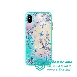 Apple iPhone XS MAX калъф Blossom