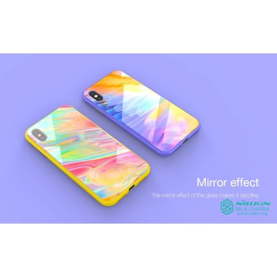 Apple iPhone XS MAX калъф Ombre