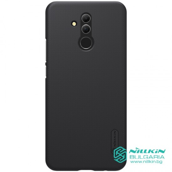 Huawei Mate 20 Lite твърд гръб Nillkin