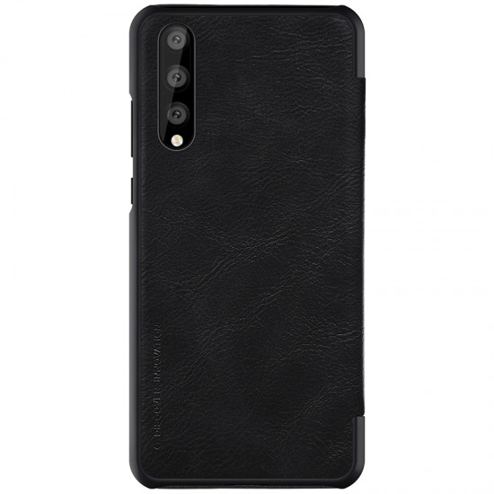 Кожен калъф QIN Nillkin за Huawei P20 Pro