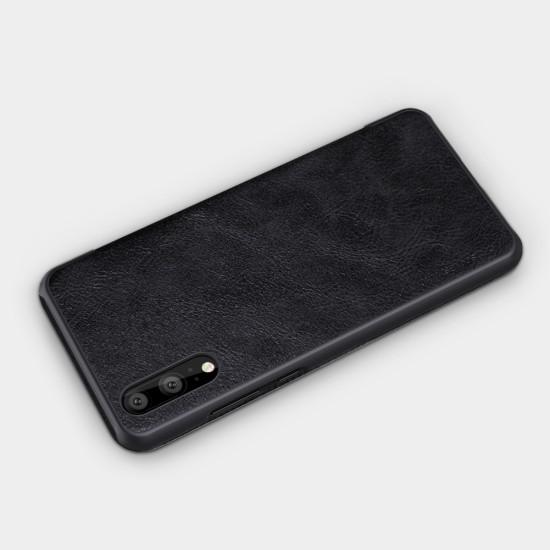 Кожен калъф QIN Nillkin за Huawei P20