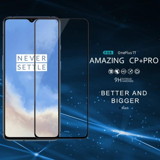 Oneplus 7T CP+Pro Темперирано стъкло Nillkin