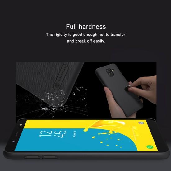 Samsung J6 Tвърд гръб Nillkin
