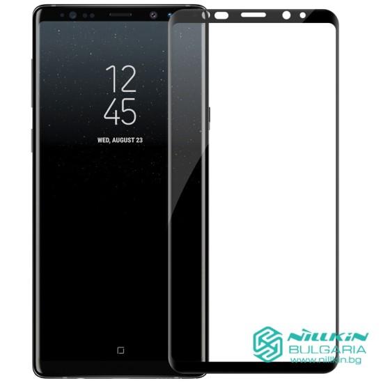 Nillkin Темперирано стъкло 3D CP+MAX за Samsung Note 9