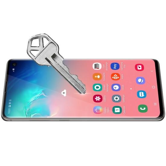 Samsung S10 темперирано стъкло 3D CP+ MAX Nillkin