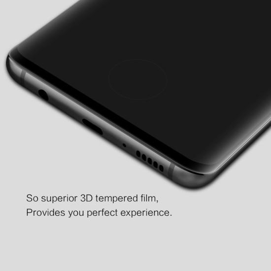 Samsung S10 Plus темперирано стъкло 3D CP+ MAX Nillkin