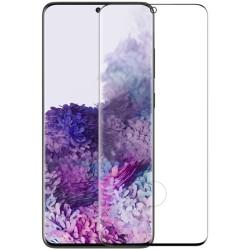 Samsung Galaxy S20 3D CP+Max Темперирано стъкло Nillkin
