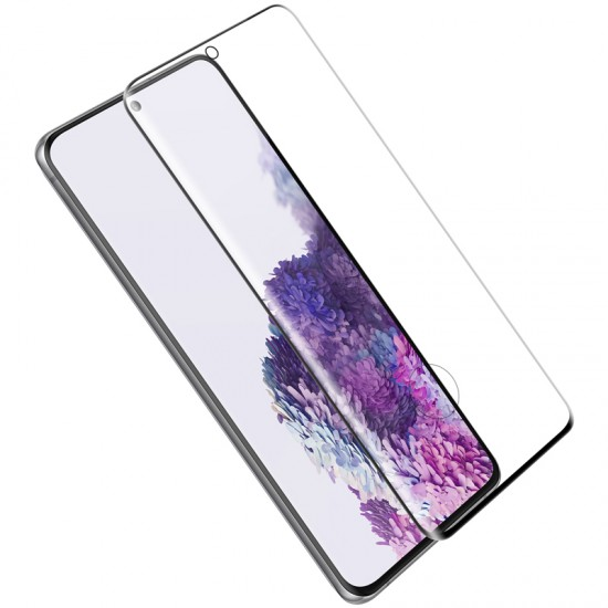 Samsung Galaxy S20 Plus 3D CP+Max Темперирано стъкло Nillkin