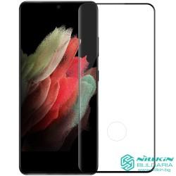 Samsung S21 Ultra 3D CP+MAX Темперирано стъкло Nillkin