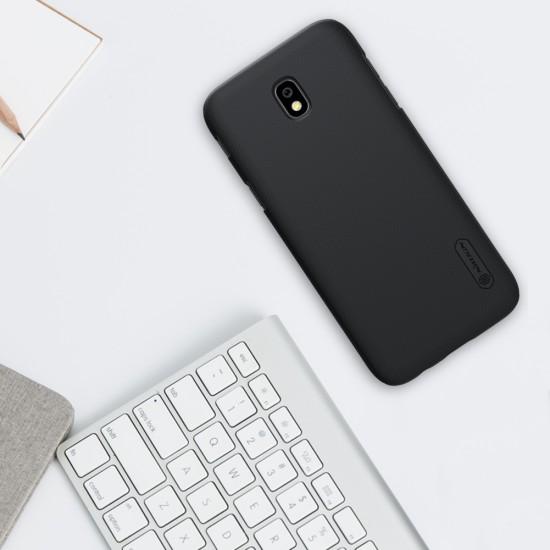 Samsung J7(2017) Tвърд гръб Nillkin