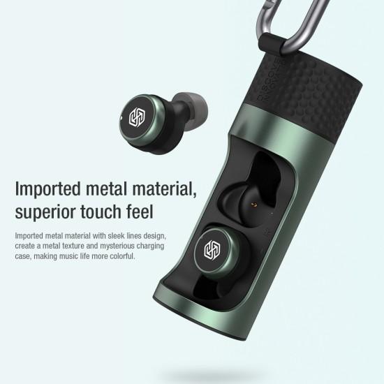 Безжични слушалки Nillkin GO TW004 червени