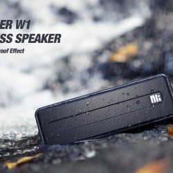 Nillkin Traveler W1 bluetooth тонколонка