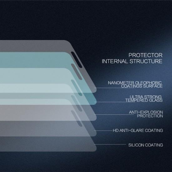 Mi Note 3 H+PRO Темперирано стъкло Nillkin