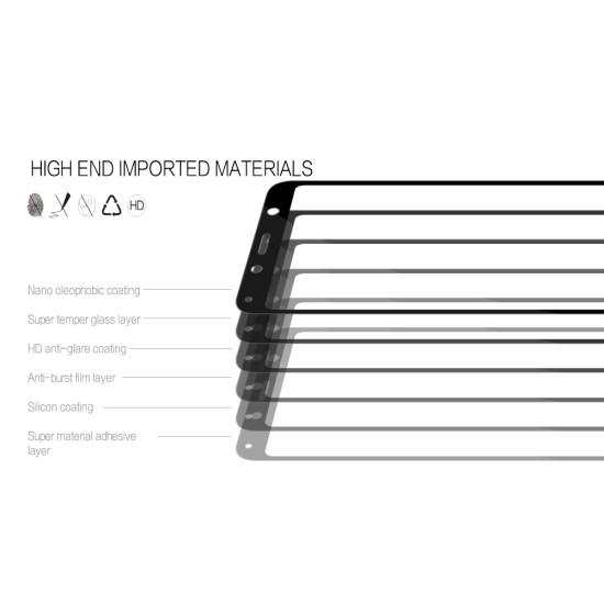 Redmi 7A CP+Pro Темперирано стъкло  Nillkin