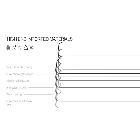 Redmi 8/8A CP+Pro Темперирано стъкло Nillkin