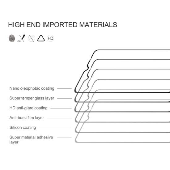 Redmi 9A / 9C / 9i CP+Pro Темперирано стъкло Nillkin