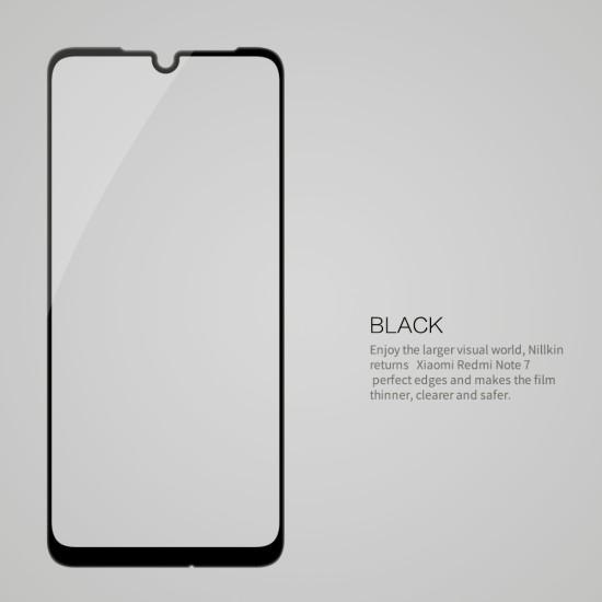 Redmi Note 7 CP+Pro Темперирано стъкло Nillkin