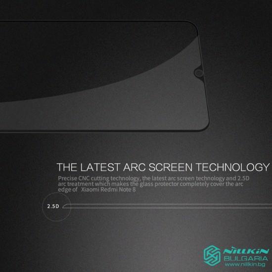 Redmi Note 8 CP+Pro Темперирано стъкло Nillkin