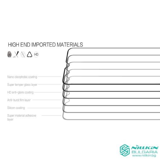 Redmi Note 8 Pro CP+Pro Темперирано стъкло Nillkin