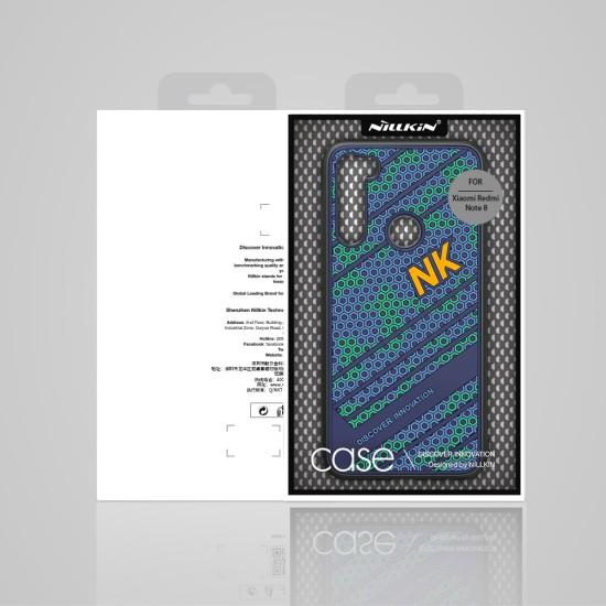 Redmi Note 8 Striker калъф Nillkin